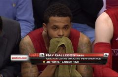 Ray Gallegos