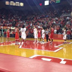 Ohio St Tip-off