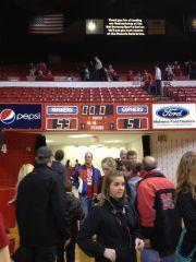 Minnesota Final Score