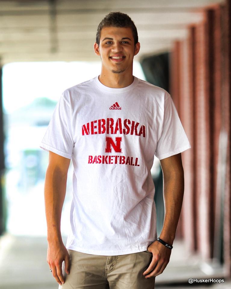 Nate Hawkins