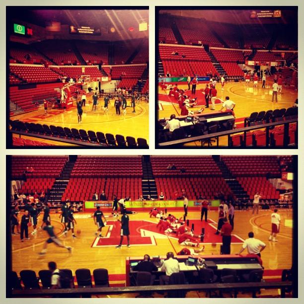 2012-11-21 Tulane