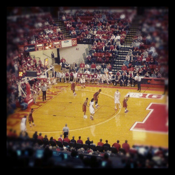 USC Game