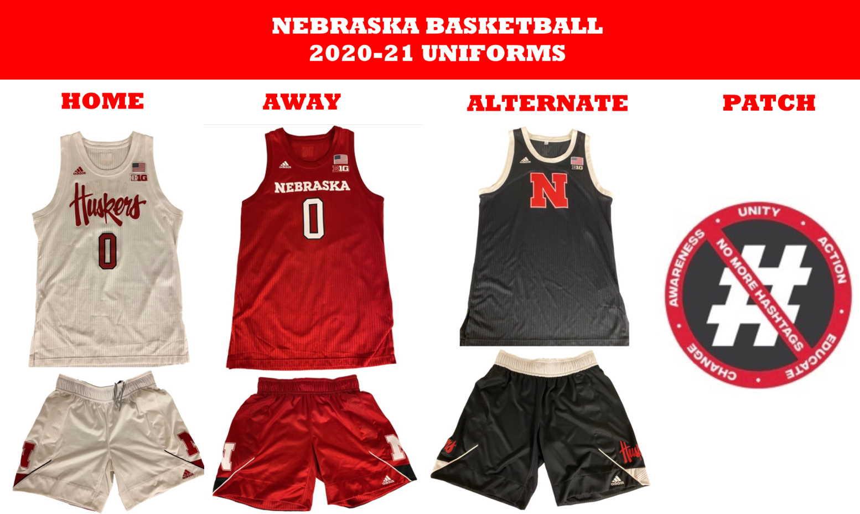 2020-21 Uniforms