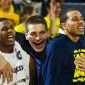Michigan's McGary to Miss NU Game - last post by MitchMcGaryMunchies